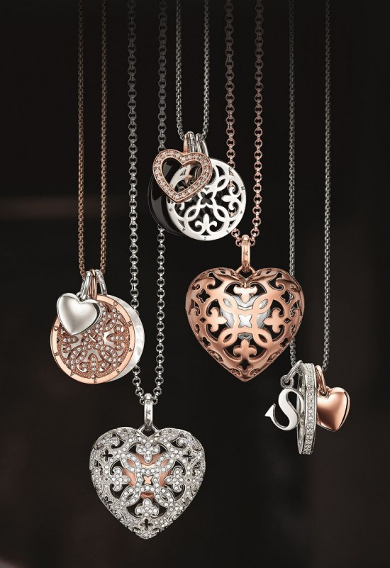 Thomas Sabo:Open your heart