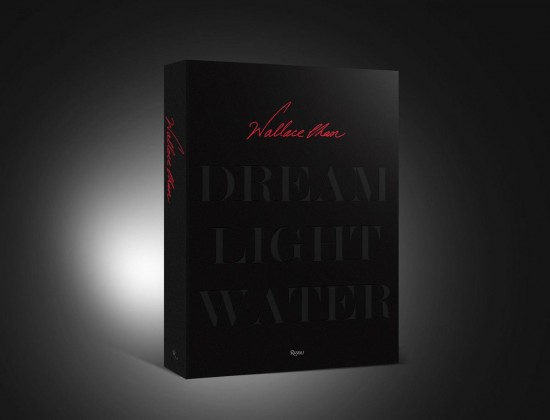 Wallace Chan:梦光水(Dream Light Water)