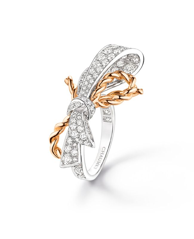 Chaumet Insolence-图片素材